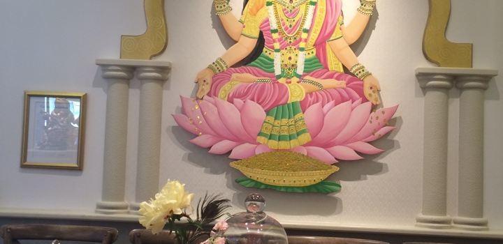 The Lotus-Heart Vegetarian Restaurant2