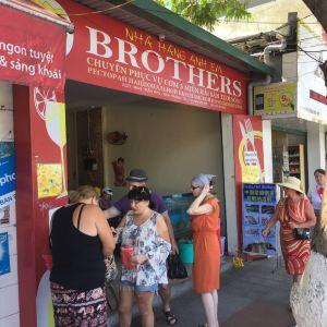 Brothers Restaurant旅游景点攻略图