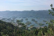 五一节自驾畅游湖北省黄石市仙岛湖