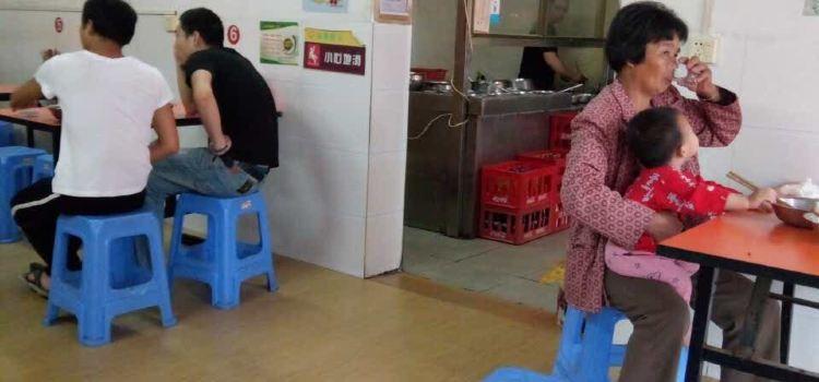 衡陽渣江鮮湯粉館3