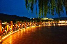 大美黄陵,山水桥山