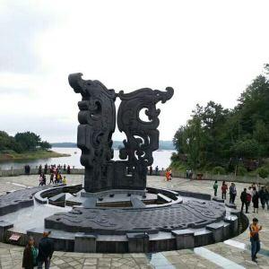 古宇湖旅游景点攻略图