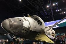 肯尼迪航天中心大开眼界,终于见到儿时偶像