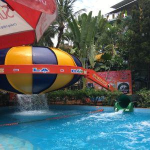 Suoi Tien Theme Park旅游景点攻略图