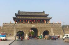 淮南的旅游景点之一