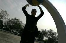 桂平北回归线标志公园