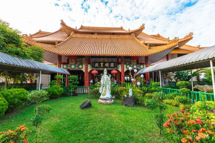 중국사원1
