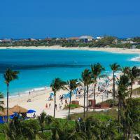大巴哈马岛图片