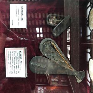 荔湾博物馆旅游景点攻略图