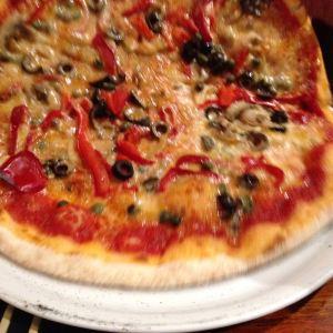 Pizzeria Ruka旅游景点攻略图