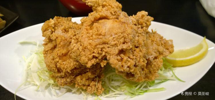KITACHI AJISAI SHOKUDO1