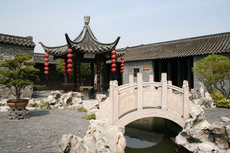 Qintong Ancient Town3