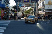 日本最大的中华街