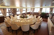 快乐船长  一席流动的船宴