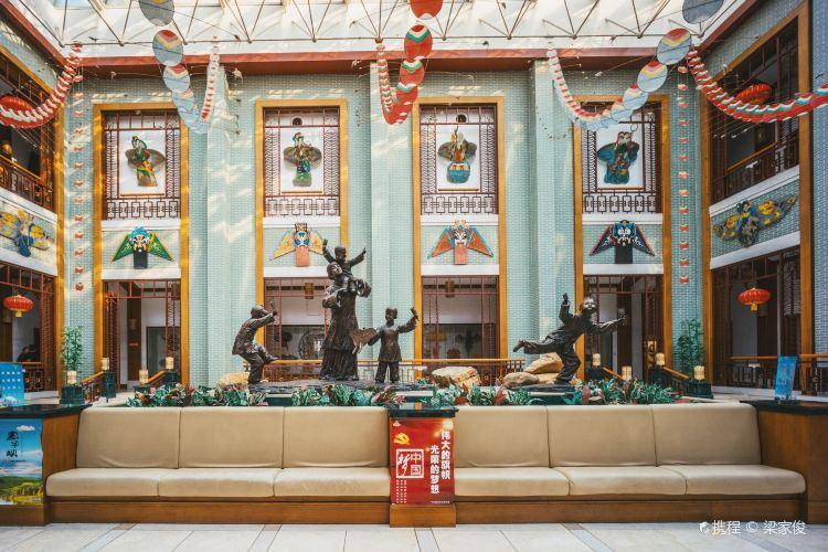 Weifang Kite Museum1