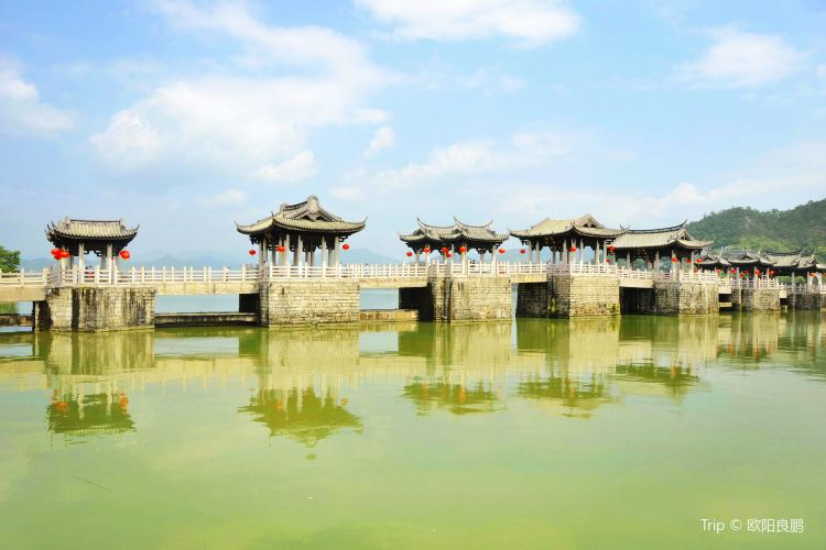 Chaozhou Ancient City4