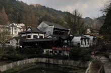 九华山的风景