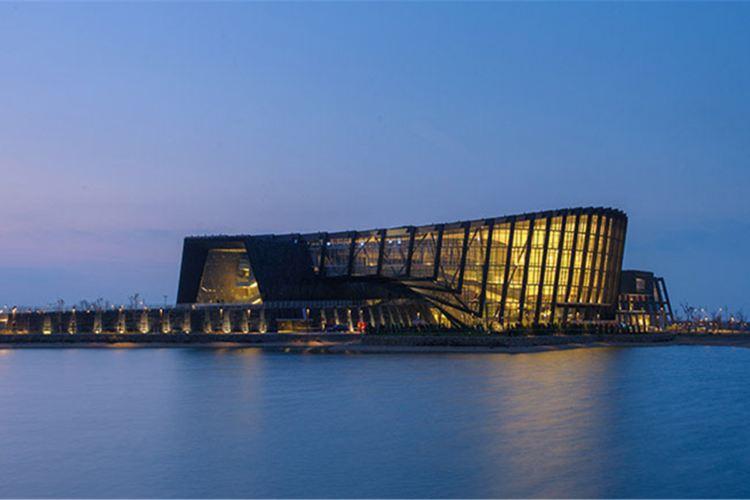 아시아 예술 문화 박물관1