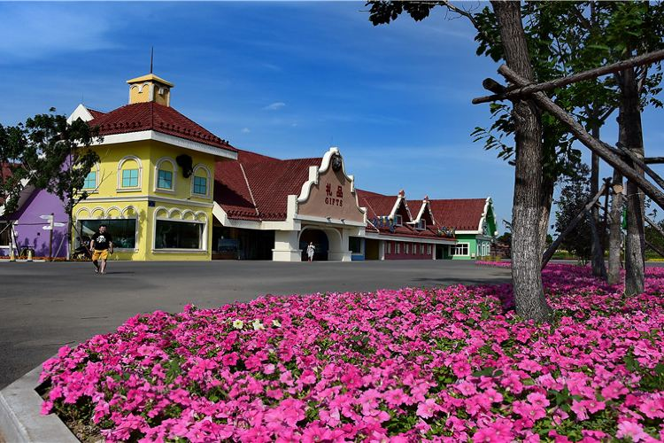 龍沙動植物園3
