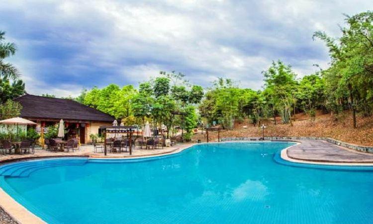 Huizhou Longmen Natural Hot Spring Resort2