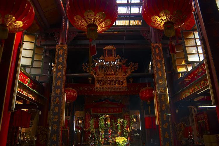 Sin Sze Si Ya Temple1