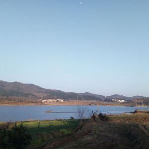 仙人湖水上乐园旅游景点攻略图