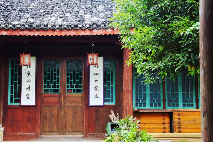 Danzhou Scenic Area1