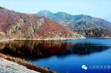 山西周边风景秀美,适合端午小长假出游的地方!