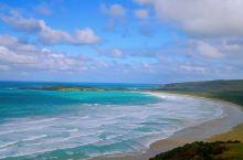 新西兰•Southern Scenic Route