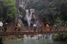 老挝    朗博拉邦
