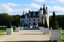 从莫奈花园到勃朗峰-法国自驾一周游记