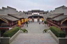 一路向南34:福建沙县小吃文化城