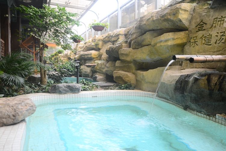 Tianyue Hot Spring2