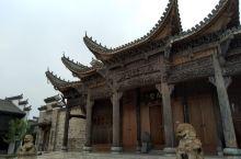 鸠兹古镇(芜湖)