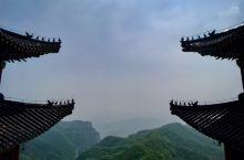 豫山豫水,诗画云台-登高茱萸峰