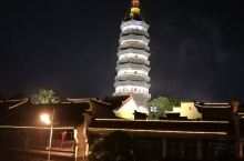 安庆市振风塔