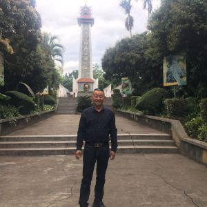 周恩来总理纪念碑旅游景点攻略图