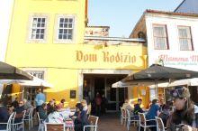 杜罗河畔Dom Rodizio的正餐