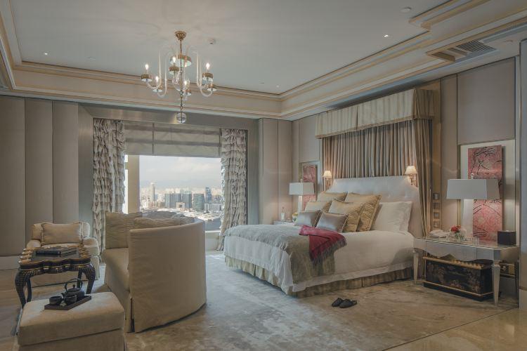 The Spa at the Four Seasons Hotel, Hong Kong4
