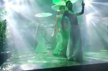 苍洱风光舞蹈。😍😍😍😍