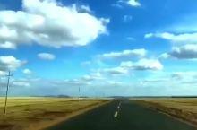 呼伦贝尔—最美公路2