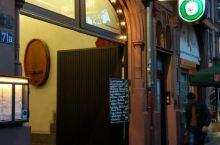 法兰克福阿道夫·瓦格纳餐馆,品歌德最爱的家乡菜