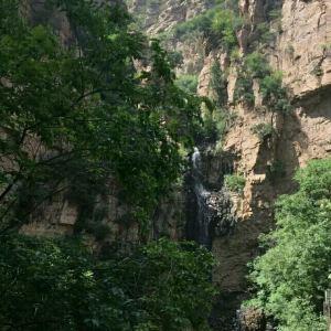 云蒙山森林公园旅游景点攻略图