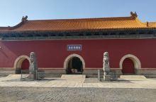 华山西岳庙