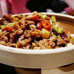 Chopsticks筷子餐厅旅游景点攻略图