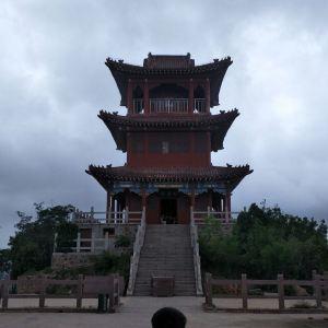 天佛旅游区旅游景点攻略图