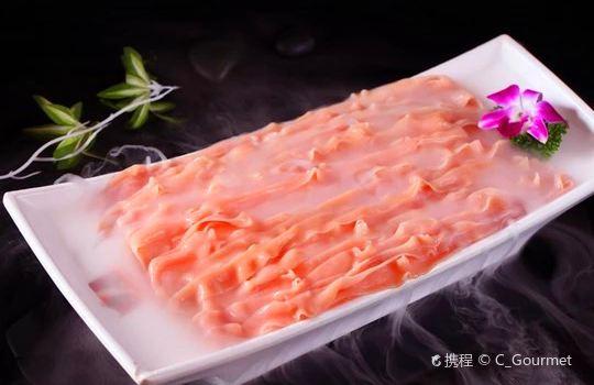 大隊長主題火鍋(解放碑店)3