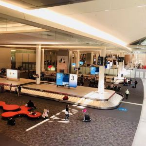 多伦多皮尔逊国际机场旅游景点攻略图