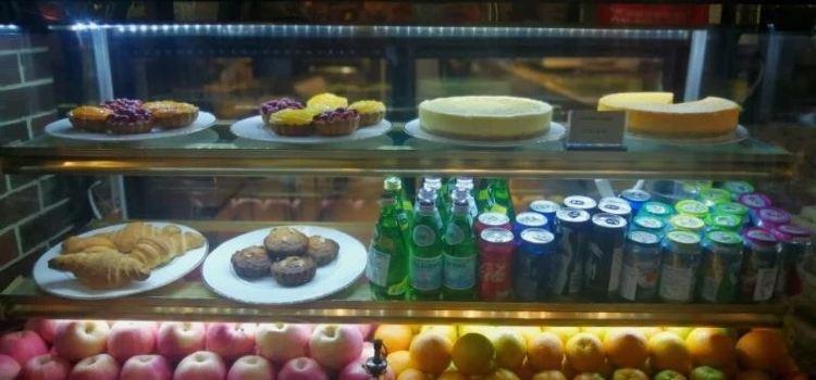 蔣蘿意式餐廳2