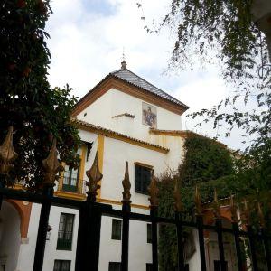 皮拉托之家旅游景点攻略图